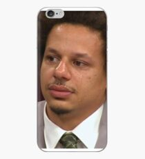 Eric Andre Tearing Up iPhone Case