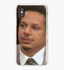 Eric Andre Tearing Up iPhone Case/Skin
