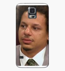 Eric Andre Tearing Up Case/Skin for Samsung Galaxy