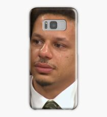 Eric Andre Tearing Up Samsung Galaxy Case/Skin