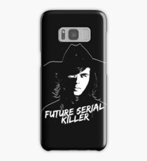 Future Serial Killer Samsung Galaxy Case/Skin