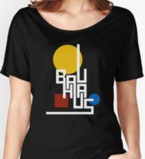 Constructivism Bauhaus Women's Relaxed Fit T-Shirt
