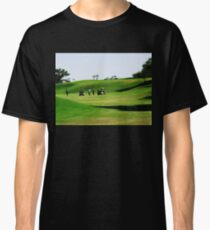 Fore.........Five...........Oh Just Look Out............. Classic T-Shirt