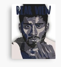 RV Canvas Print