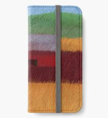 Green Hill iPhone Wallet/Case/Skin