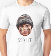 Ricky Baker - Skux Life Unisex T-Shirt
