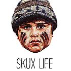 Ricky Baker - Skux Life by Phil Galloway