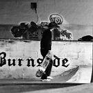 BurnsIde Skate Park by jadybates