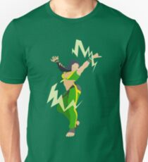 Street Fighter V- Laura Unisex T-Shirt
