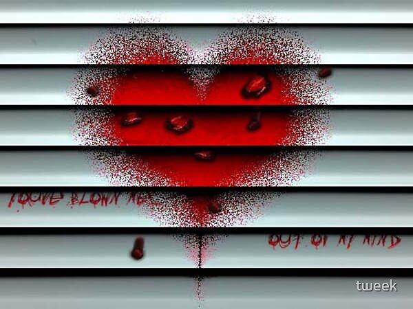 valentines day by tweek