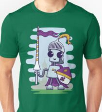 Ned the Knight Unisex T-Shirt