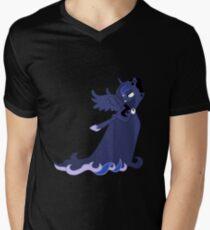 The Spirit of Hearth's Warming Yet Mens V-Neck T-Shirt