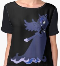 The Spirit of Hearth's Warming Yet Chiffon Top