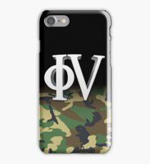 IV - Phone iPhone Case/Skin