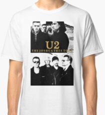 the joshua tree Classic T-Shirt