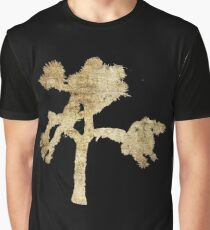 the joshua treE IV Graphic T-Shirt