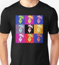 Biggie Superstar Unisex T-Shirt