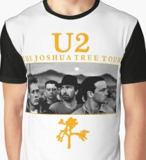 the joshua tree V Graphic T-Shirt
