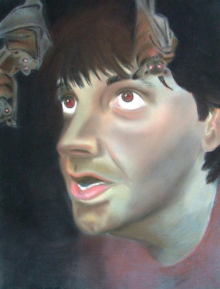 Creepy by Catherine Brock
