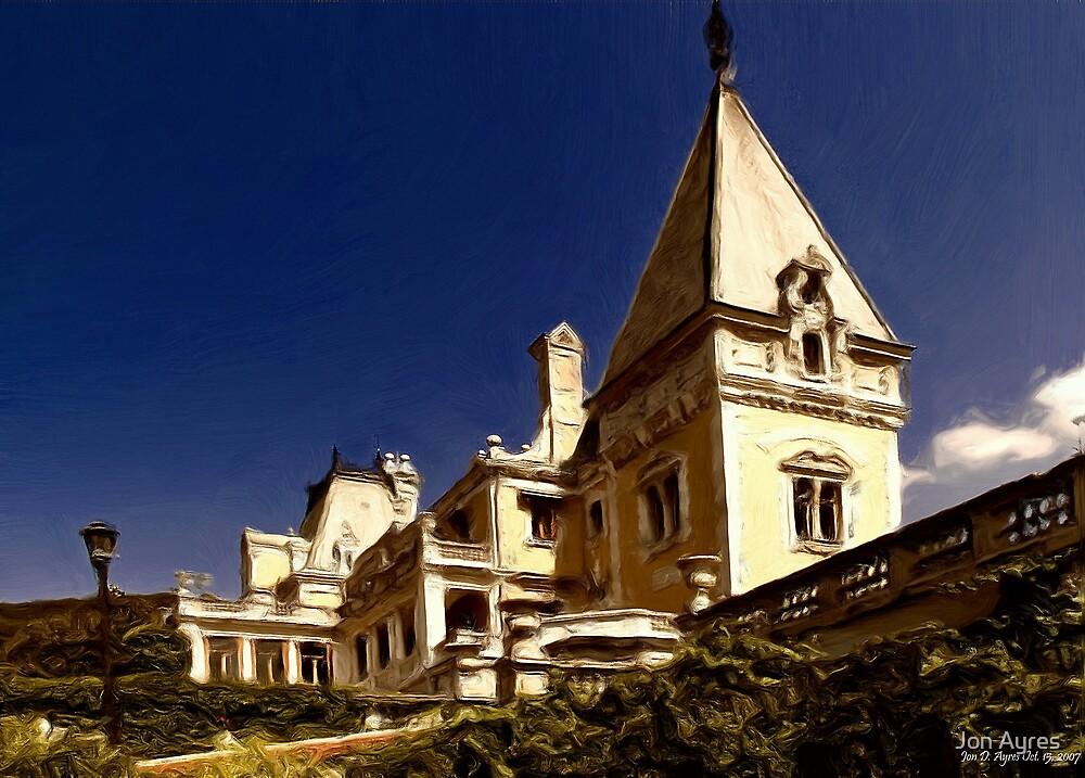 Massandra Palace7 by Jon Ayres