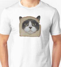 Breaded Inbread Cat Breading Unisex T-Shirt