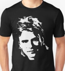 Who's the man Unisex T-Shirt