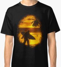 Secret Spot Classic T-Shirt