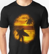 Secret Spot Unisex T-Shirt