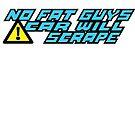 No Fat Guys by tanyarose