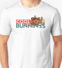 Bunnings Warehouse + Cool Runnings - T Shirt T-Shirt