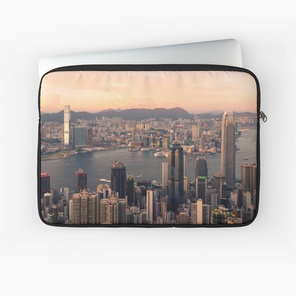 HONGKONG 08 Laptoptasche