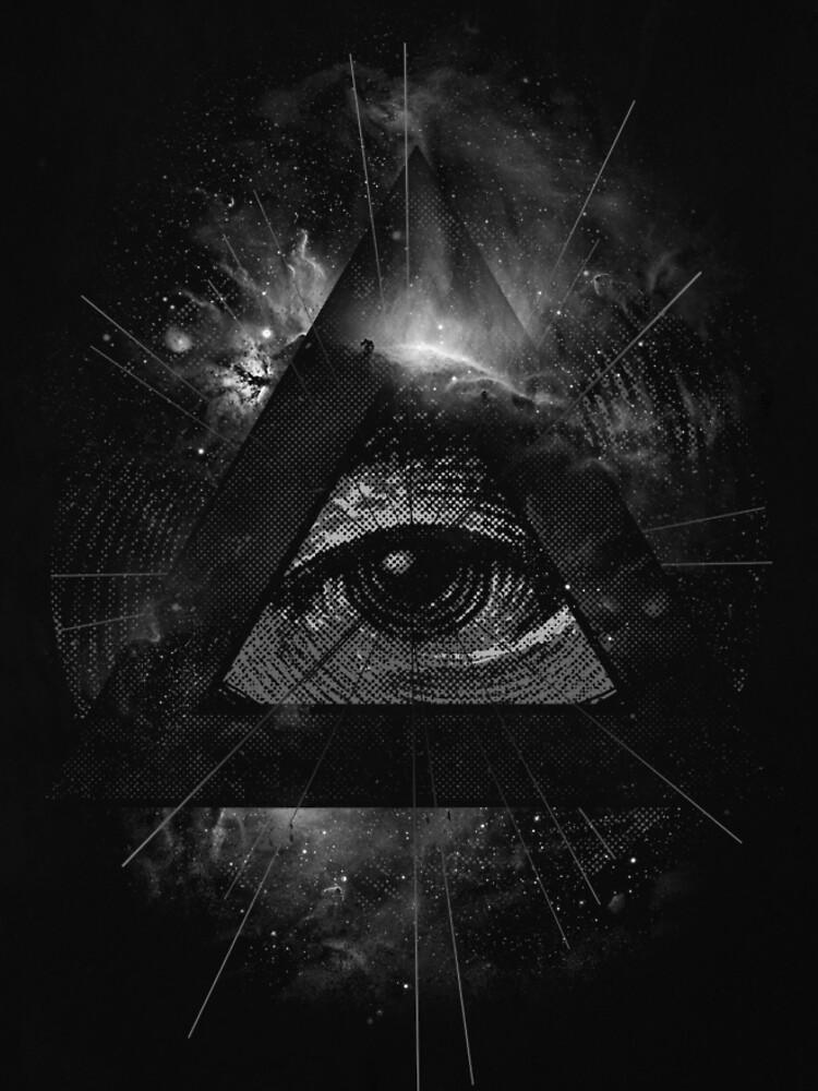 El ojo de nicebleed