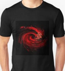Journey to the Edge of the Universe Unisex T-Shirt