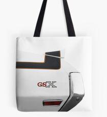Buick GSX Heckdetail - Hoher Kontrast Tote Bag