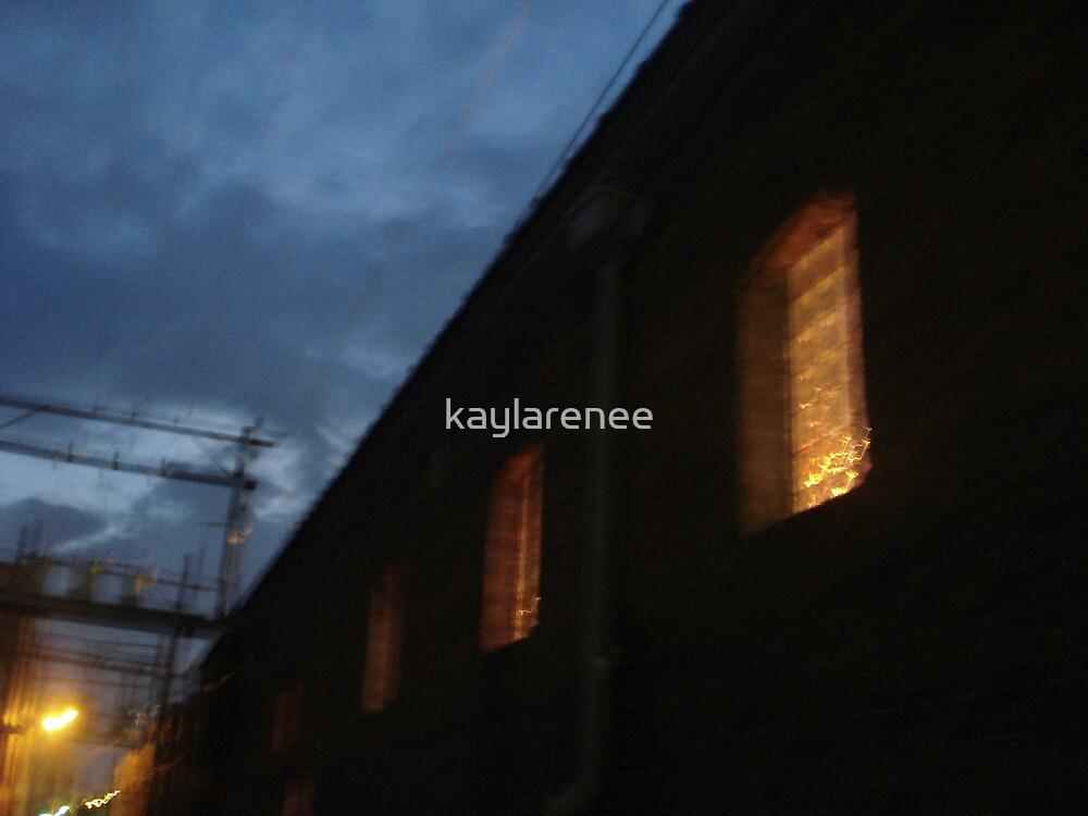 A hard days night by kaylarenee