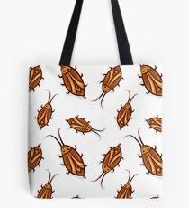 Cockroach hangout Tote Bag