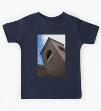 Church Tower Kids Clothes