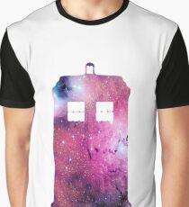 tardis universe Graphic T-Shirt