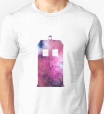 tardis universe Unisex T-Shirt