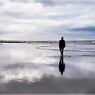 A Walk On The Beach by Susie Peek