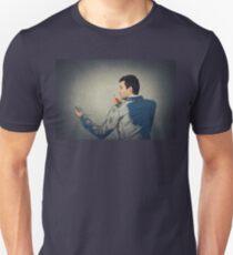 self development Unisex T-Shirt