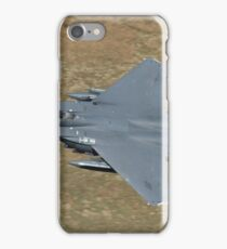 """48th Fighter Wing, """"Liberty"""", 494th Fighter Squadron, """"Panthers"""", RAF Lakenheath, UK, 48th FW Flagship, iPhone Case/Skin"""