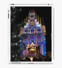 Christmas in Gouda iPad Case/Skin