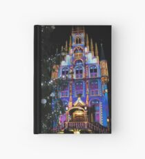 Christmas in Gouda Hardcover Journal