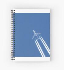 Bon voyage! Spiral Notebook