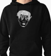 FREE X Pullover Hoodie