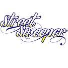 Street Sweeper by tanyarose