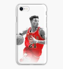 Jimmy Butler Apparel  iPhone Case/Skin