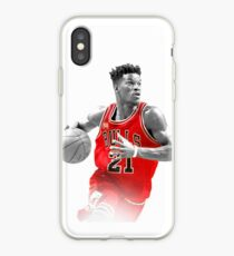 Jimmy Butler Apparel  iPhone Case