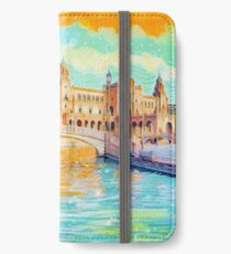 Water Reflections iPhone Wallet/Case/Skin